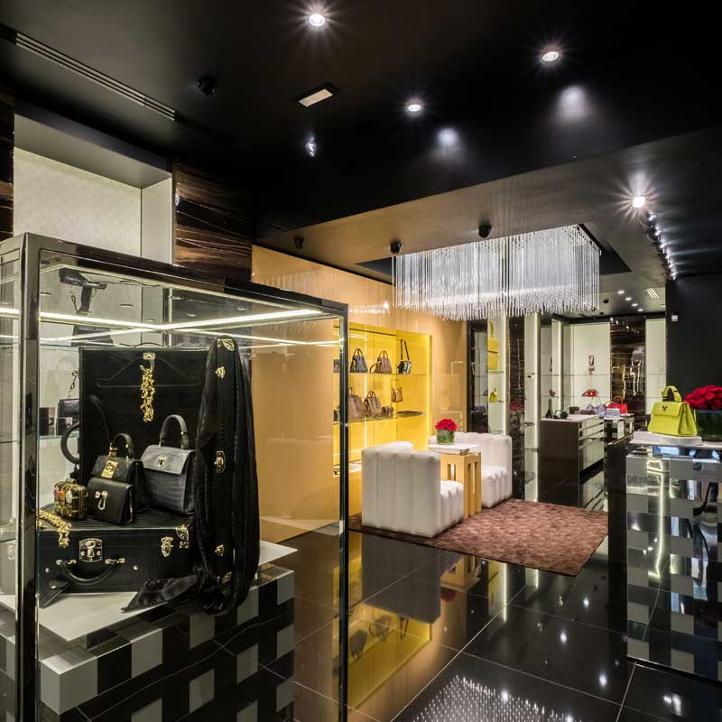 Bv Gianfranco Lotti Boutique
