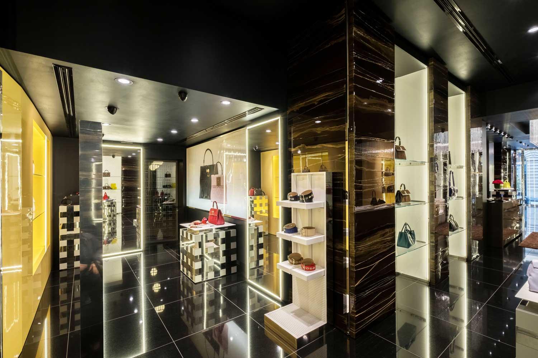 Bv Gianfranco Lotti Boutique
