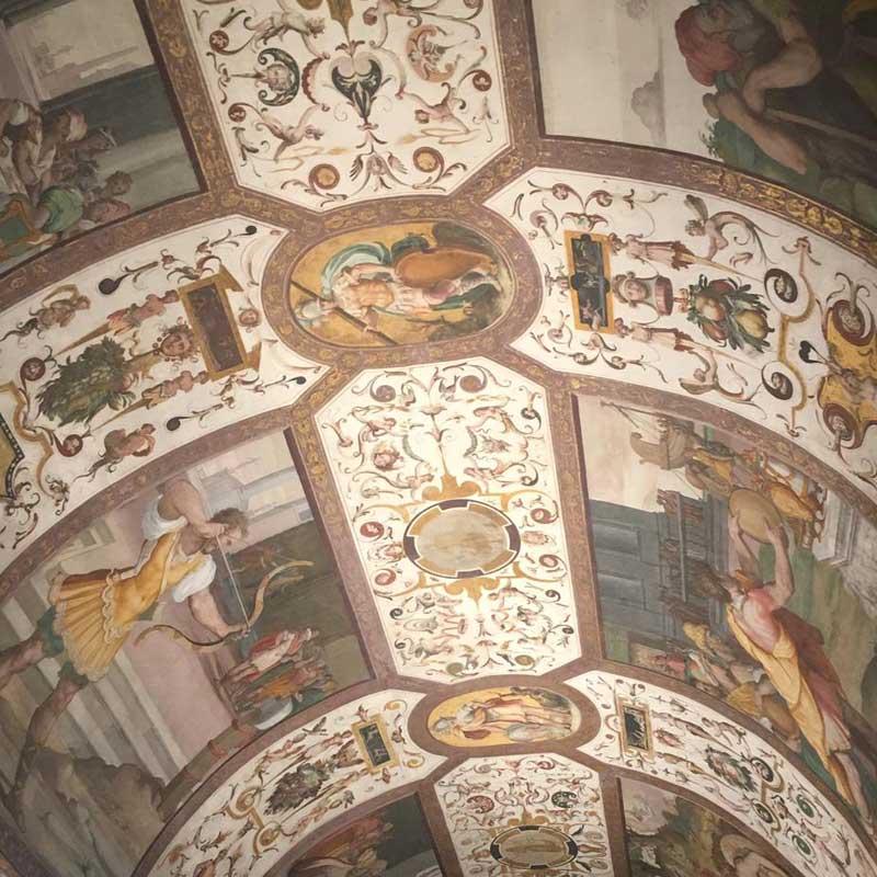 Bv Palazzo Portinari Salviati